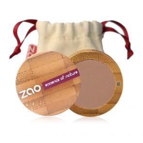 Zao Makeup - Sombra de ojos Mate 208 - Nude
