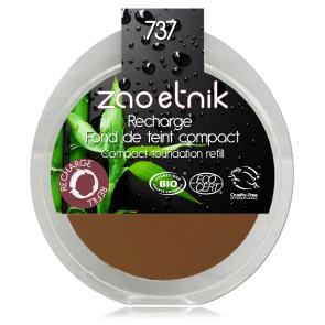 Zao Makeup - Recarga Maquillaje Compacto 737