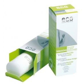 Crema Facial Intensiva Argán - Eco Cosmetics