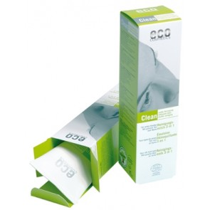 Leche limpiadora 3 en 1 - Eco Cosmetics