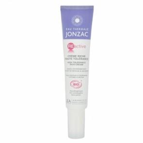 Jonzac - Crema Rica Alta Tolerancia Pieles Reactivas e Intolerantes Secas