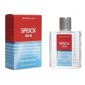 Speick Loción after shave en Admira Cosmetics