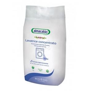 Almacabio Detergente Lavadora Polvo 5Kg