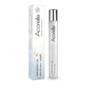 Acorelle Eau de Parfum Roll-On Reve de Lotus