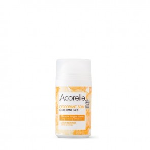 Acorelle Desodoratne Roll-On Limón y Moringa