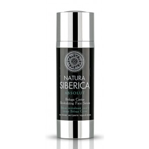 Natura Siberica Royal Caviar Serum Facial Revitalizante Acción Profunda Anti-Age