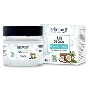 Ladrome Aceite de Coco Hidratante y Alisante