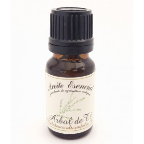 Labiatae Aceite Esencial Árbol Té Bio
