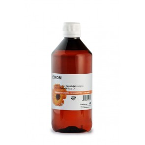Aceite de Caléndula 500ml - Mon Deconatur