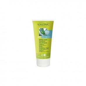 Logona - Acondicionador Daily Care Verbena & Aloe Bio