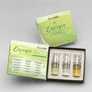 Acorelle Set Eau de Parfum Energía