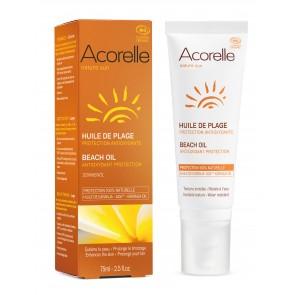 Acorelle Aceite Playa Karanja