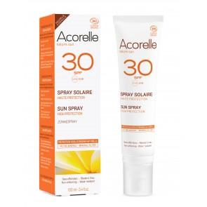 Acorelle Spray Solar SPF 30