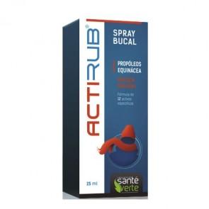Santé Verte Actirub Spray Bucal