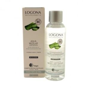 Logona - Agua Micelar