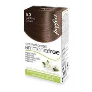 Ammonia Free Castaño Claro 5.0 Perfect Tinte