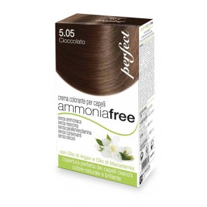 Ammonia Free Chocolate 5.05 Perfect Tinte