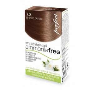 Ammonia Free Rubio Dorado 7.3 Perfect Tinte