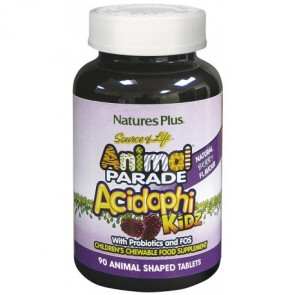 Nature's Plus Animal Parade Acidophikidz