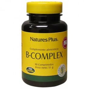 Nature's Plus B-Complex