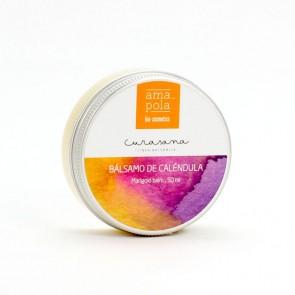 Amapola Biocosmetics Bálsamo de Caléndula