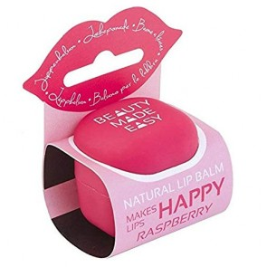 Beauty Made Easy Bálsamo Labial Raspberry