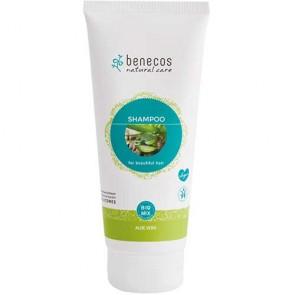 Benecos -  Champú Aloe Vera