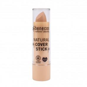 Benecos Corrector Natural en Stick Vanilla