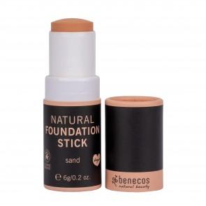 Benecos Maquillaje Natural en Stick Sand