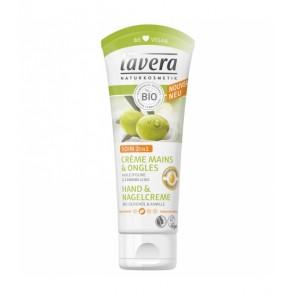 Lavera Crema Manos & Uñas 2 en 1