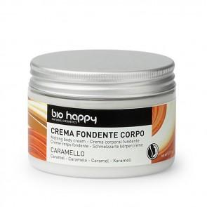 Bio Happy Crema Fundente Corporal Caramelo
