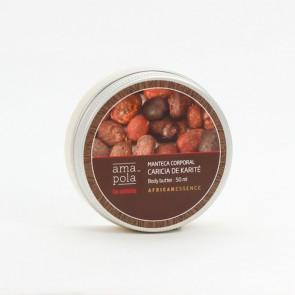 Amapola Biocosmetics Carícia de Karite