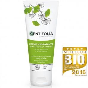 Centifolia Crema Hidratante para Toda la Familia