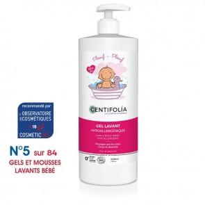 Centifolia Gel de Baño Hipoalergénico para Bebé