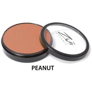 Zuii Organic - Base Compacta   Peanut