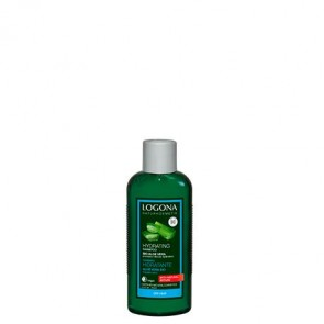 Logona - Champú Hidratante 75 Aloe Bio