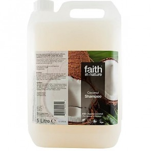 Faith in Nature - Champú de Coco 5L