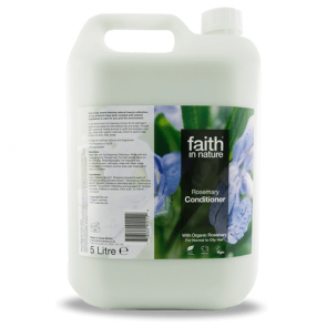 Faith in Nature - Champú de Romero 5L