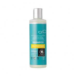 Urtekram Champú Sin Perfume - 250ml