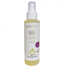 Naáy Botanicals Colonia Fresca y Alegre My Little One 100ml