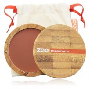 Zao Makeup - Colorete 321 Brun Orange