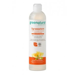 Green Natural -Gn Desengrasante Recarga Limon & Tea Tree - Ecobio