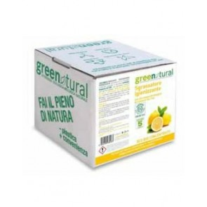 Green Natural - Desengrasante - Limón - Ecobio