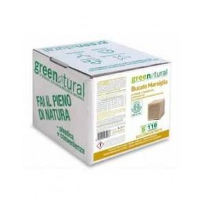 Green Natural - Detergente Ropa Mano y Lavadora - Marsella - Ecobio