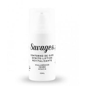 Savages Contorno de Ojos
