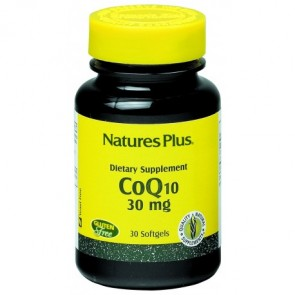 Nature's Plus Coq10 30 Mg