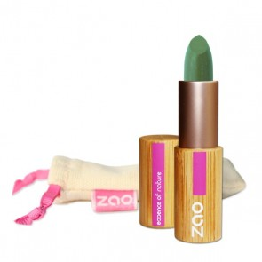 Zao Makeup - Corrector verde Anti-rojeces 499