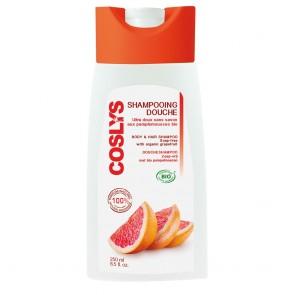 Coslys - Champú-gel Al Extracto De Pomelo 250 ml