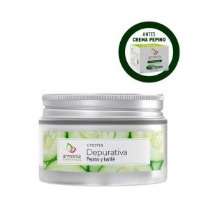 Armonía Crema Depurativa
