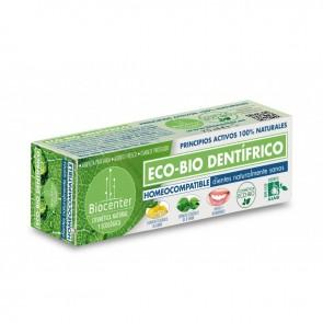 Biocenter Dentífrico Ecológico